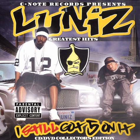 Luniz - I still got 5 on it - greatest hits