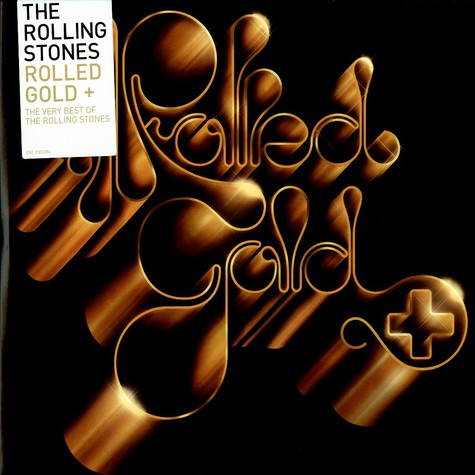 Rolling Stones, The - Rolled gold