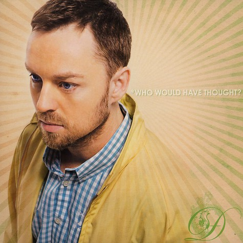 Darren Hayes - Who would have thought ?