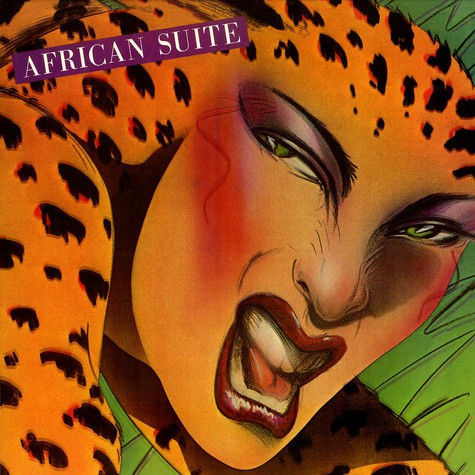 African Suite - African Suite