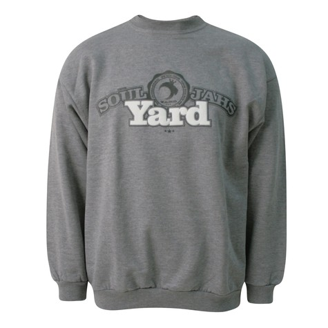 Yard - Souljah sweater