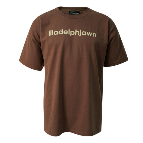 Roots, The - Illadelph jawn T-Shirt