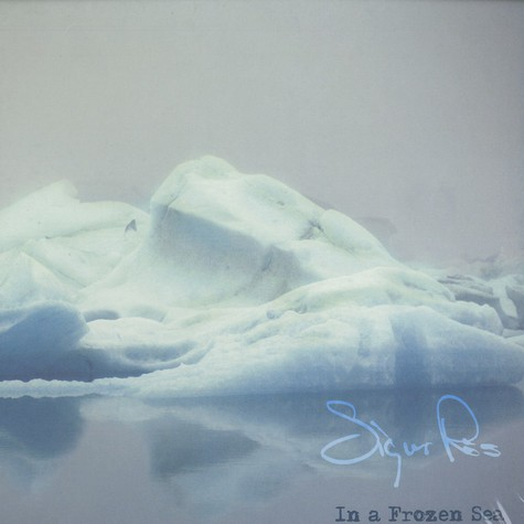 Sigur Ros - In a frozen sea - a year with Sigur Ros