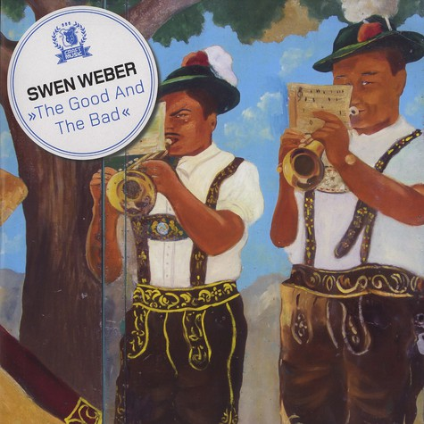 Swen Weber - The good and the bad