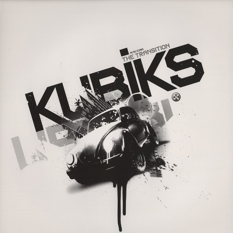 Kubiks - The transition