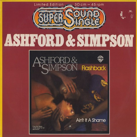 Ashford & Simpson - Flashback