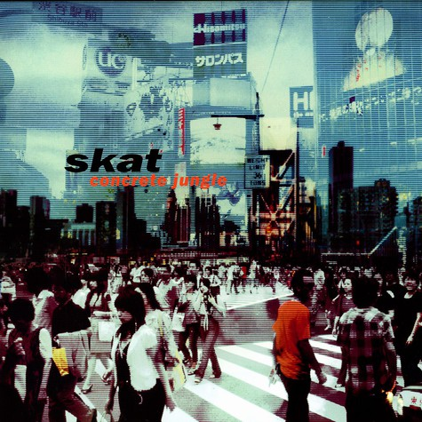 Skat - Concrete jungle