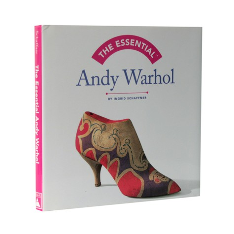 Ingrid Schaffner - The essential Andy Warhol