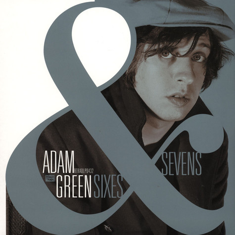 Adam Green - Sixes and sevens