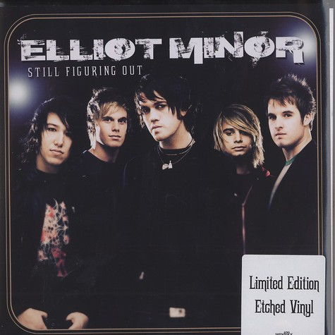 Elliot Minor - Still figuring out