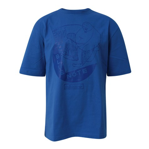adidas & Blue Note - Blue Note T-Shirt