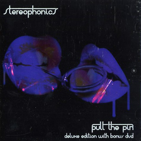 Stereophonics - Pull the pin deluxe edition
