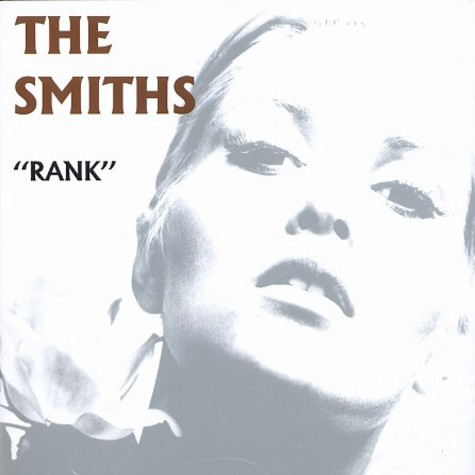 Smiths, The - Rank (live)