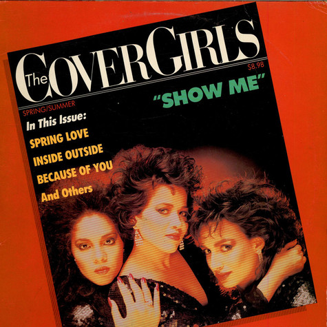 Cover Girls, The - Show me