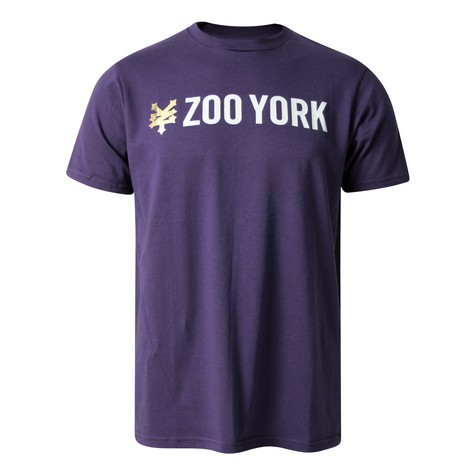 Zoo York - O.G. bling T-Shirt