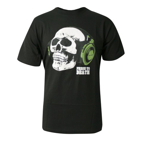 Acrylick - Fresh to death T-Shirt