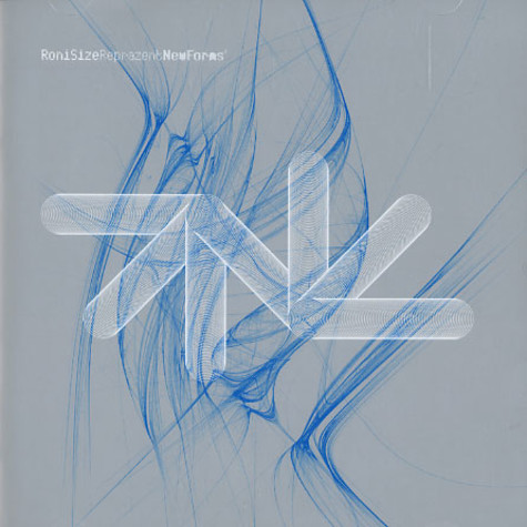 Roni Size / Reprazent - New forms volume 2