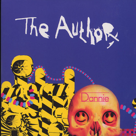 Author, The - Dannie