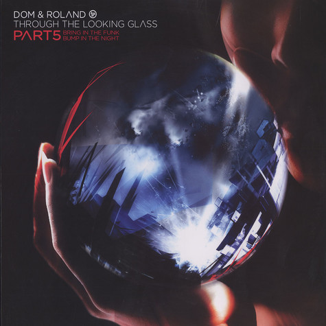 Dom & Roland - Through the looking glass part 5
