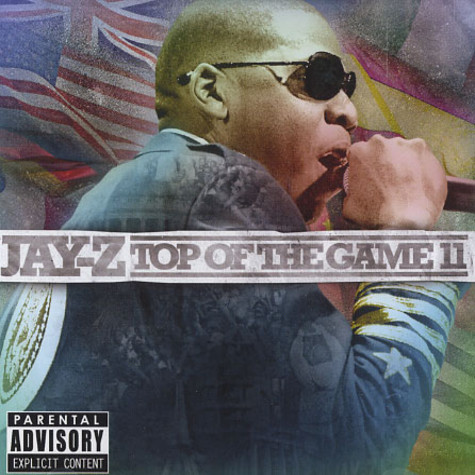 Jay-Z - Top of the game 11