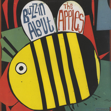 Apples, The - Buzzin about