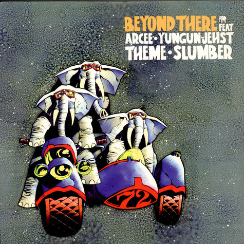 Beyond There - Theme