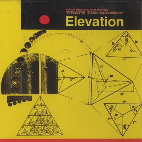 What's The Science (Carlos Nino of Ammon Contact & Lil Sci of Scienz Of Life) - Elevation