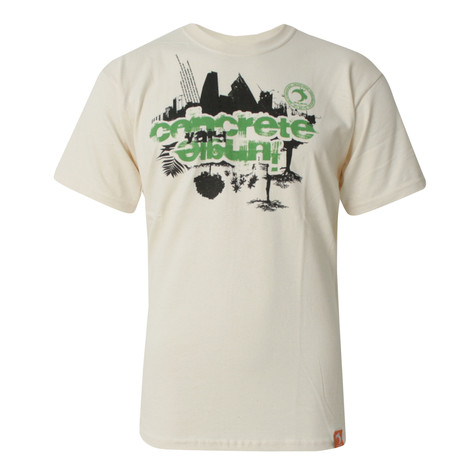 Yard - Concrete jungle T-Shirt