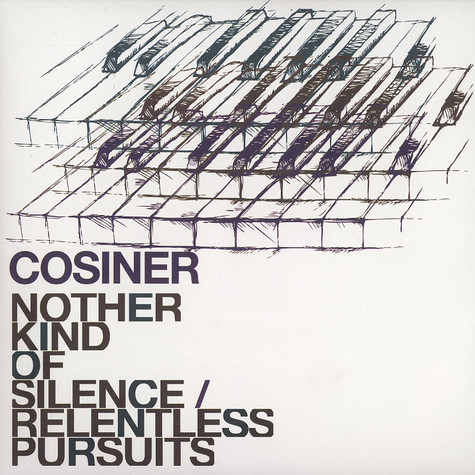 Cosiner - Nother Kind Of Silence
