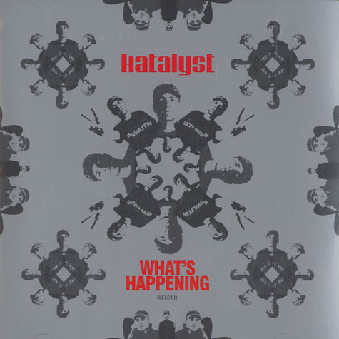 Katalyst - What's happening
