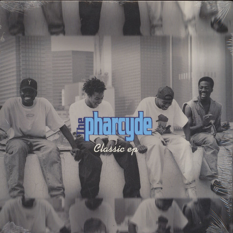 Pharcyde, The - Classic EP