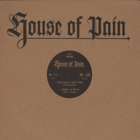 House Of Pain - Over there