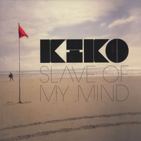 Kiko - Slave of my mind