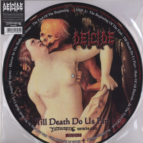 Deicide - Till death do us part