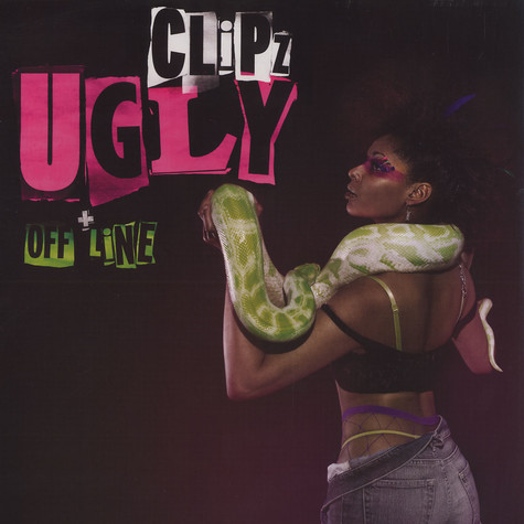 Clipz - Ugly feat. Hollie G