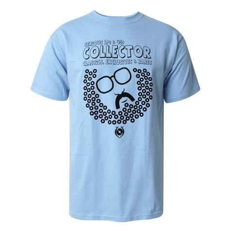 Listen Clothing - Collector T-Shirt