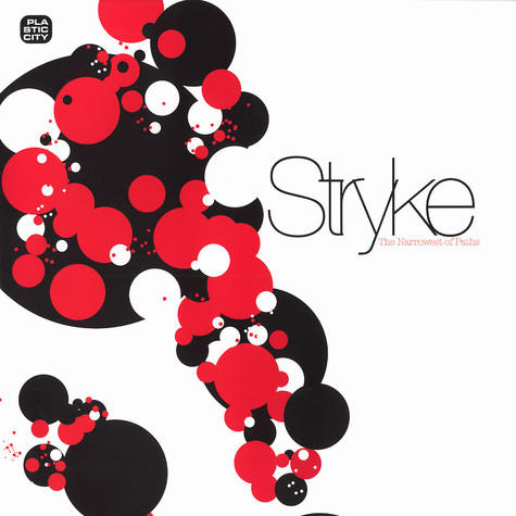 Stryke - The narrowest of paths