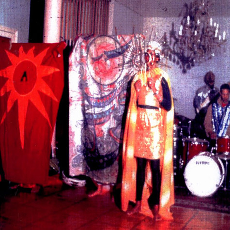 Sun Ra - Live at the Horseshoe Tavern box set