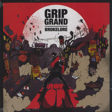 Grip Grand - Brokelore
