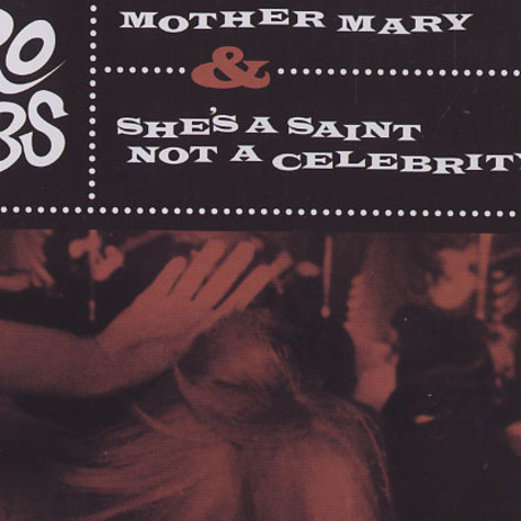 Foxboro Hottubs (Green Day) - Mother mary