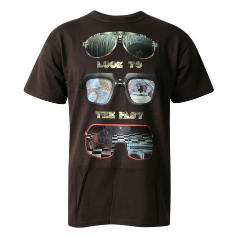 Exact Science - Look to the past T-Shirt