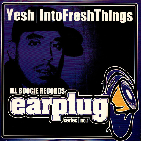 Yesh (Yeshua DapoED) - Into fresh things