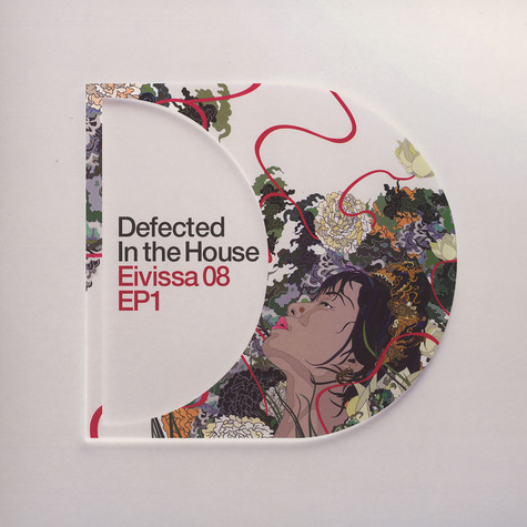 Defected In The House - Eivissa 08 EP 1
