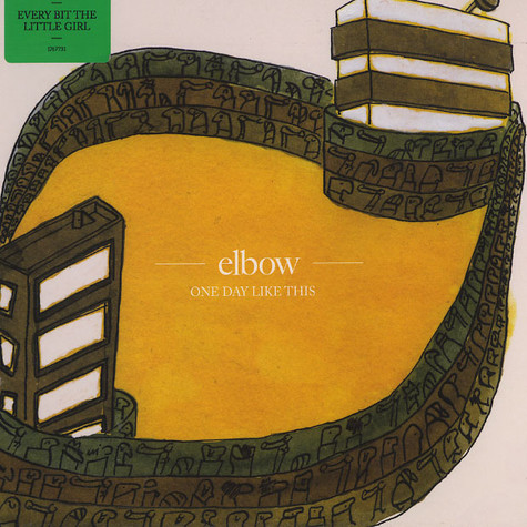 Elbow - One day like this part 2 of 2