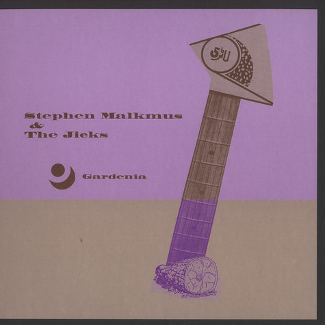 Stephen Malkmus & The Jicks - Gardenia