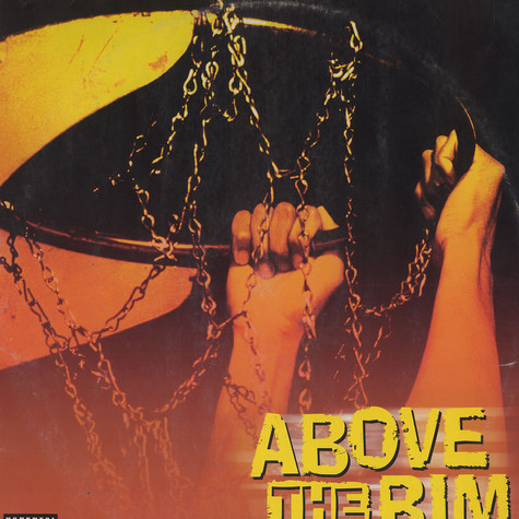 V.A. - OST Above the rim