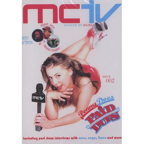 MC TV - Spring 2007 - Issue two