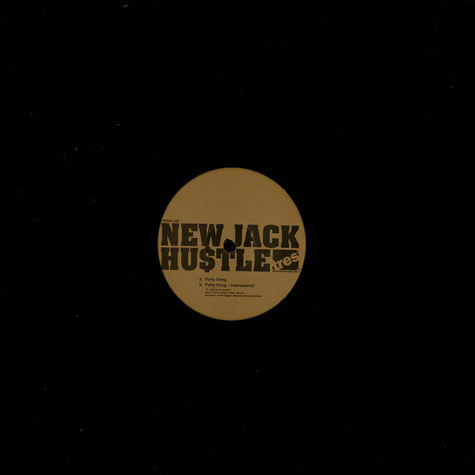 New Jack Hustle (Shawn Jackson & Newman of Giant Panda) - Party Song