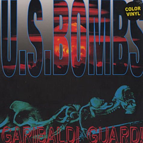 US Bombs - Garibaldi guard