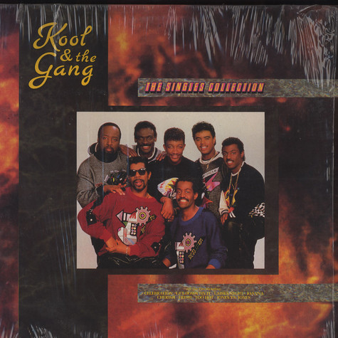 Kool & The Gang - The singles collection